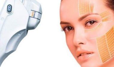 Ulthera System для омоложения всего тела